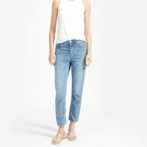 Everlane The Lightweight Relaxed Jeans Size 26